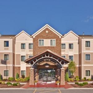 Hawthorn Suites by Wyndham Williamsville Buffalo Airport Buffalo