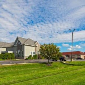 Best Western Crown Inn & Suites - Batavia Batavia