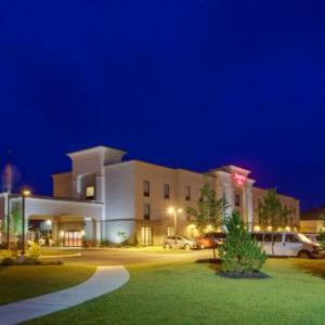 Hampton Inn Brockport Brockport