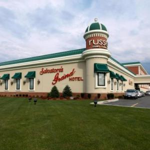 Salvatores Grand Hotel Williamsville
