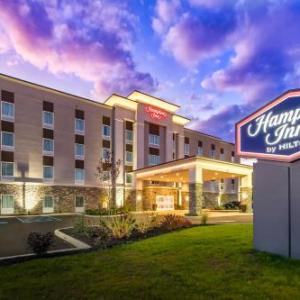 Hampton Inn Lockport - Buffalo, NY Lockport