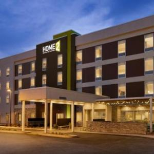 Home2 Suites By Hilton Williamsville Buffalo Airport Williamsville